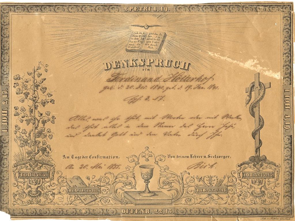 1850 Bis 1900